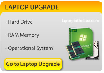 cheap laptop upgrade